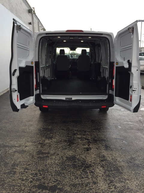 2018 Transit 250 Low Roof, Cargo Van #CKA51010 - photo 7