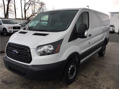 2018 Transit 250 Low Roof, Cargo Van #CKA51010 - photo 1