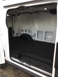2018 Transit 250 Low Roof, Cargo Van #CKA51010 - photo 8