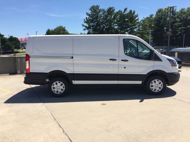 2019 Transit 250 Low Roof 4x2,  Empty Cargo Van #CKA52138 - photo 3