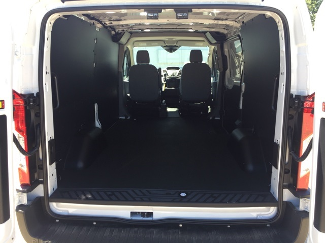 2019 Transit 250 Low Roof 4x2,  Empty Cargo Van #CKA52138 - photo 2