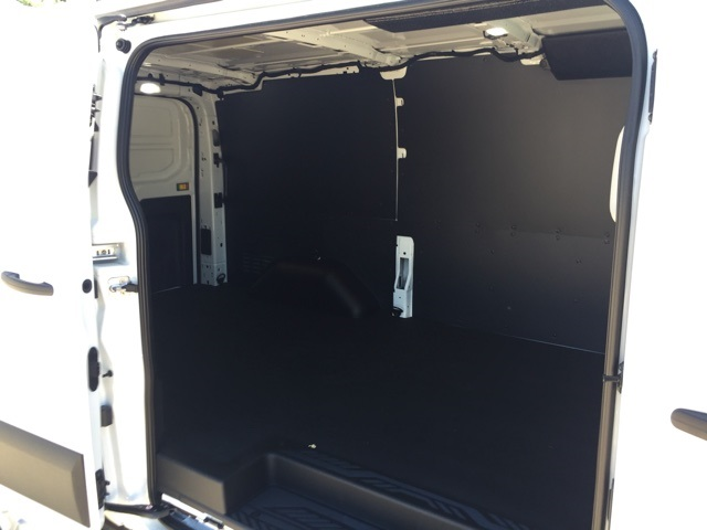 2019 Transit 250 Low Roof 4x2,  Empty Cargo Van #CKA52138 - photo 8