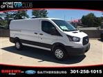 2019 Transit 250 Low Roof 4x2,  Empty Cargo Van #CKA52138 - photo 1
