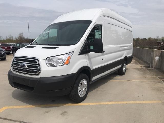 2019 Transit 250 High Roof 4x2,  Empty Cargo Van #CKA52165 - photo 1