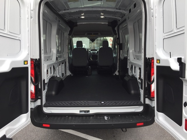 2019 Transit 150 Med Roof 4x2,  Empty Cargo Van #CKA58828 - photo 2