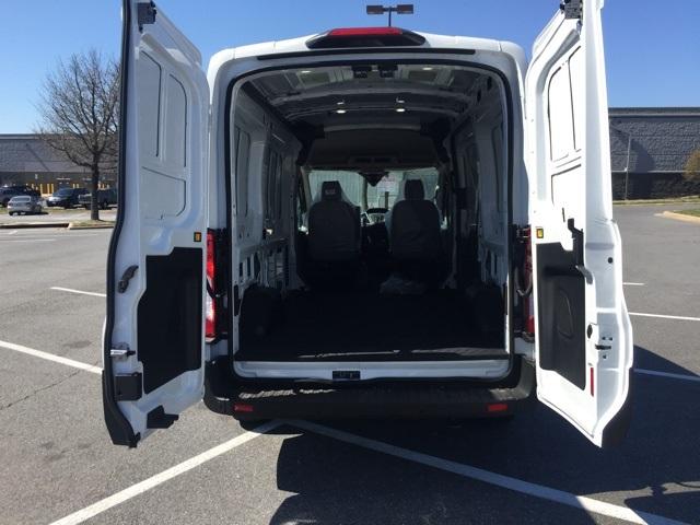 2019 Transit 150 Med Roof 4x2,  Empty Cargo Van #CKA58829 - photo 1