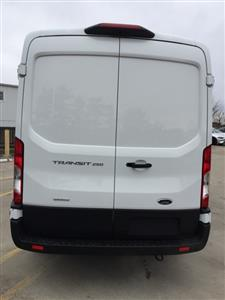 2019 Transit 250 Med Roof 4x2,  Empty Cargo Van #CKA58831 - photo 2