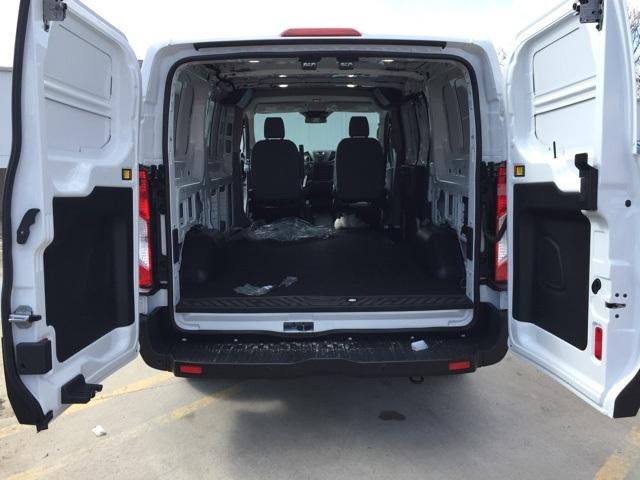 2019 Transit 250 Low Roof 4x2,  Empty Cargo Van #CKA65231 - photo 1