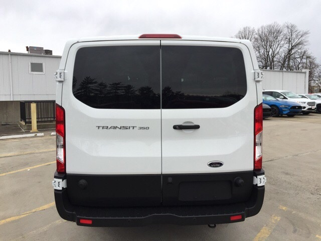 2019 Transit 350 Low Roof 4x2,  Passenger Wagon #CKA65233 - photo 2