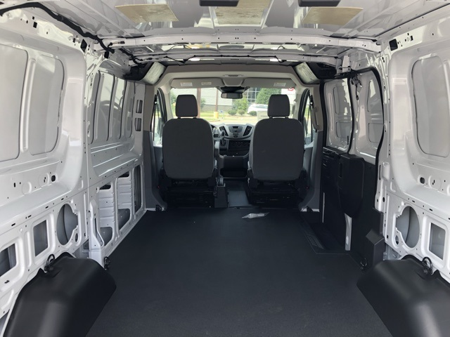 2019 Transit 150 Low Roof 4x2,  Empty Cargo Van #CKA65278 - photo 2