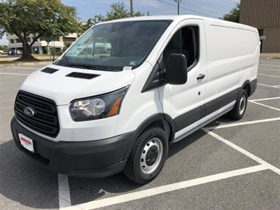 2019 Transit 150 Low Roof 4x2,  Empty Cargo Van #CKA65278 - photo 1