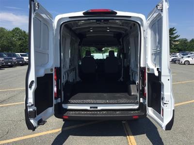 2019 Transit 250 Med Roof 4x2,  Empty Cargo Van #CKA65281 - photo 2