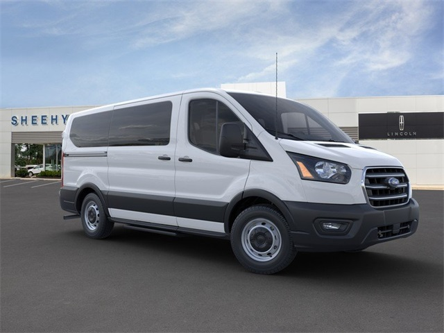 2020 Transit 150 Low Roof RWD, Passenger Wagon #CKA68273 - photo 1