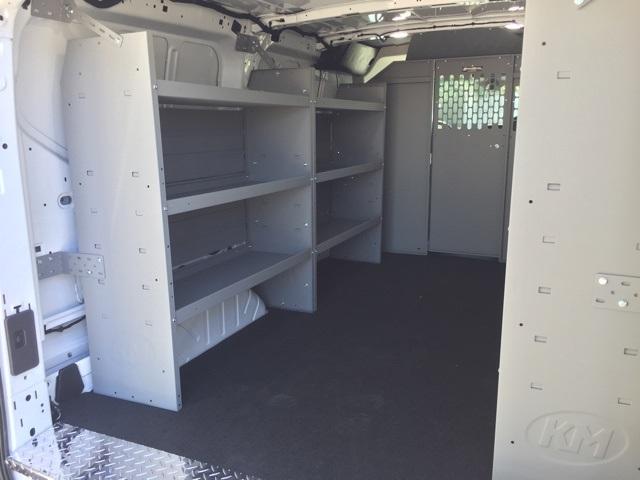 2019 Transit 250 Low Roof 4x2,  Empty Cargo Van #CKA69693 - photo 10