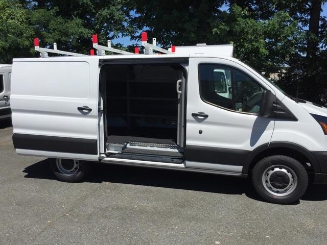 2019 Transit 250 Low Roof 4x2,  Kargo Master Upfitted Cargo Van #CKA69693 - photo 12