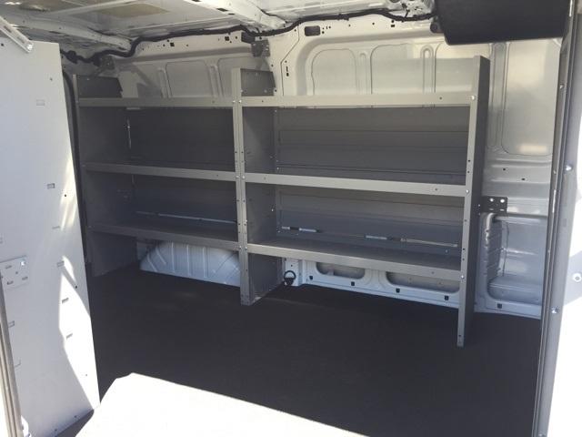 2019 Transit 250 Low Roof 4x2,  Kargo Master Upfitted Cargo Van #CKA69693 - photo 13