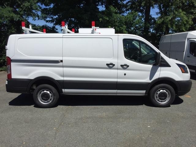 2019 Transit 250 Low Roof 4x2,  Kargo Master Upfitted Cargo Van #CKA69693 - photo 3