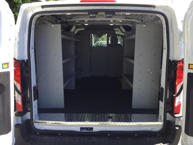 2019 Transit 250 Low Roof 4x2,  Kargo Master Upfitted Cargo Van #CKA69693 - photo 7