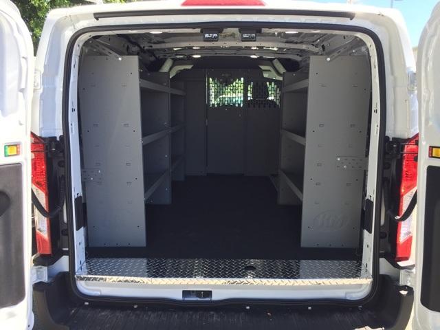 2019 Transit 250 Low Roof 4x2,  Empty Cargo Van #CKA69693 - photo 8