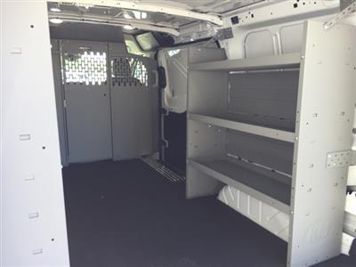 2019 Transit 250 Low Roof 4x2,  Kargo Master Upfitted Cargo Van #CKA69693 - photo 11