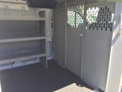 2019 Transit 250 Low Roof 4x2,  Kargo Master Upfitted Cargo Van #CKA69693 - photo 15