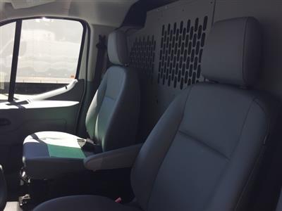 2019 Transit 250 Low Roof 4x2,  Kargo Master Upfitted Cargo Van #CKA69693 - photo 18