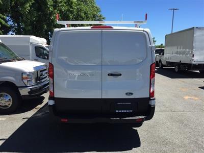 2019 Transit 250 Low Roof 4x2,  Kargo Master Upfitted Cargo Van #CKA69693 - photo 5