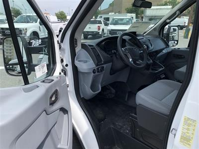 2019 Transit 350 HD DRW 4x2,  Reading Aluminum CSV Service Utility Van #CKA70930 - photo 13
