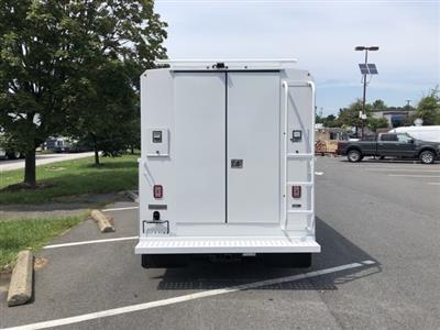 2019 Transit 350 HD DRW 4x2,  Reading Aluminum CSV Service Utility Van #CKA70930 - photo 6