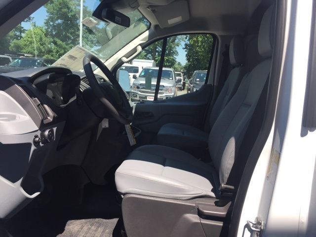2018 Transit 250 Low Roof 4x2,  Empty Cargo Van #CKA78132 - photo 12