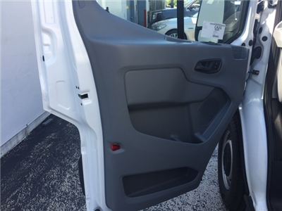 2018 Transit 250 Low Roof 4x2,  Empty Cargo Van #CKA78132 - photo 10