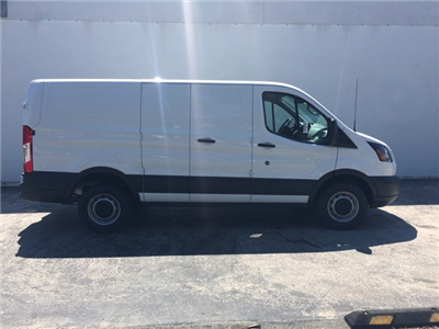 2018 Transit 250 Low Roof 4x2,  Empty Cargo Van #CKA78132 - photo 3