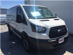 2018 Transit 250 Low Roof 4x2,  Empty Cargo Van #CKA78132 - photo 4
