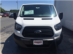 2018 Transit 250 Low Roof 4x2,  Empty Cargo Van #CKA78132 - photo 5