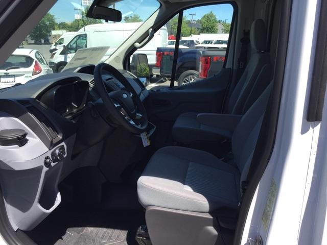 2019 Transit 350 4x2,  Dejana DuraCube Cutaway Van #CKA80750 - photo 7