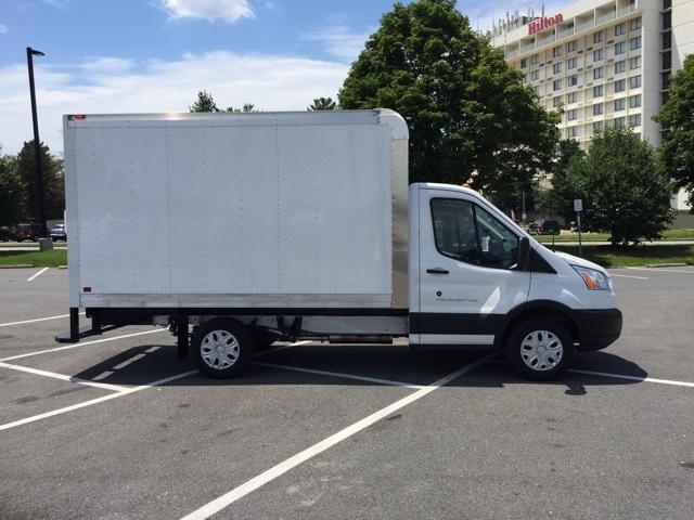 2019 Transit 350 4x2,  Dejana DuraCube Cutaway Van #CKA80750 - photo 10