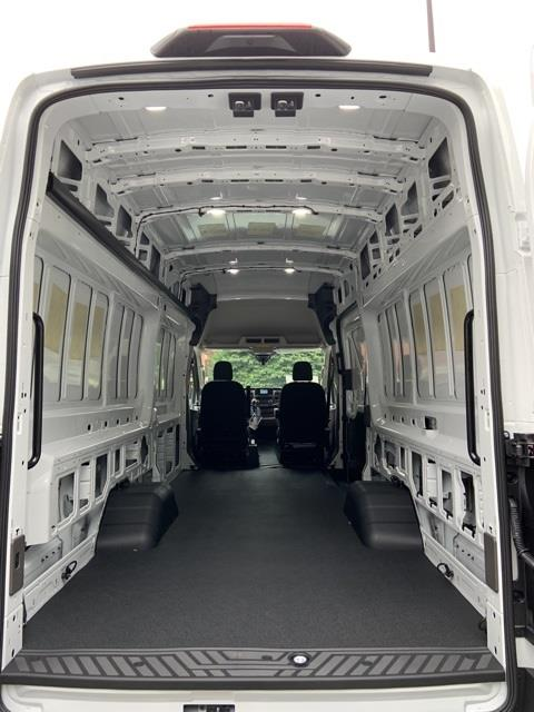 2020 Ford Transit 350 HD High Roof DRW RWD, Empty Cargo Van #CKA80972 - photo 1