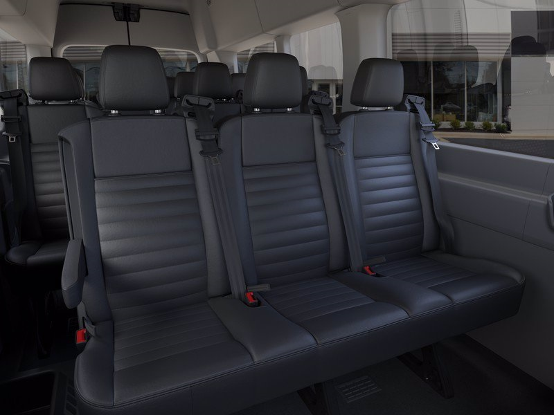 2020 Ford Transit 350 HD High Roof DRW 4x2, Passenger Wagon #CKA80975 - photo 13