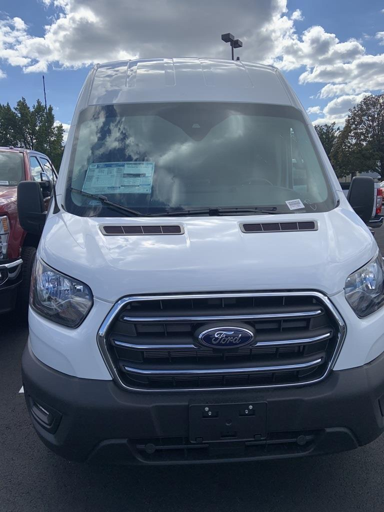 2020 Ford Transit 350 High Roof AWD, Empty Cargo Van #CKA80976 - photo 6