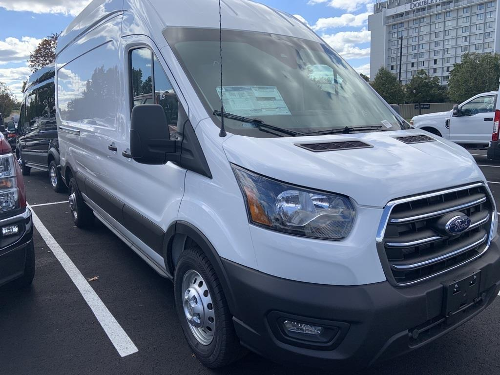 2020 Ford Transit 350 High Roof AWD, Empty Cargo Van #CKA80976 - photo 7