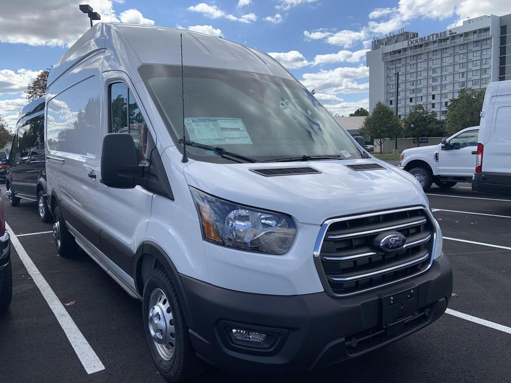 2020 Ford Transit 350 High Roof AWD, Empty Cargo Van #CKA80976 - photo 2