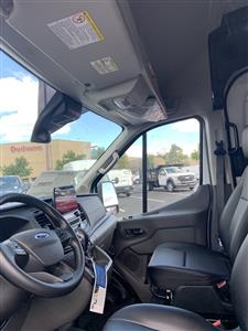 2020 Ford Transit 350 High Roof AWD, Empty Cargo Van #CKA80976 - photo 12