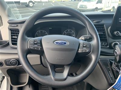 2020 Ford Transit 350 High Roof AWD, Empty Cargo Van #CKA80976 - photo 14