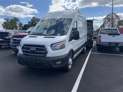 2020 Ford Transit 350 High Roof AWD, Empty Cargo Van #CKA80976 - photo 5