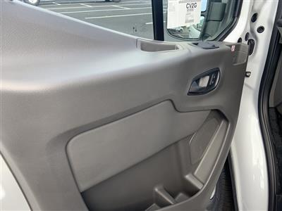 2020 Ford Transit 350 High Roof AWD, Empty Cargo Van #CKA80976 - photo 9