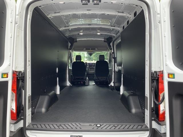2020 Ford Transit 250 Med Roof AWD, Empty Cargo Van #CKA91062 - photo 1