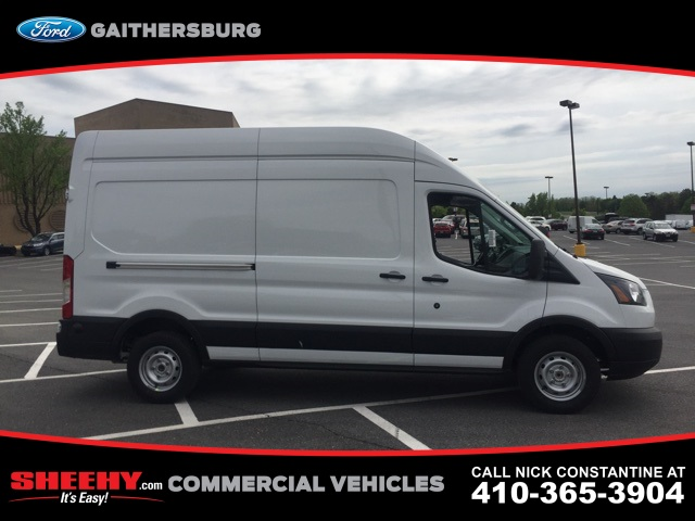 2019 Transit 250 High Roof 4x2,  Empty Cargo Van #CKA91515 - photo 3