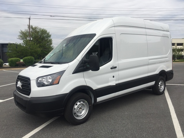 2019 Transit 250 High Roof 4x2,  Empty Cargo Van #CKA91515 - photo 5