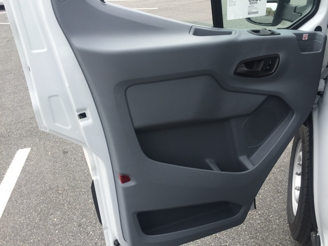 2019 Transit 250 High Roof 4x2,  Empty Cargo Van #CKA91515 - photo 9
