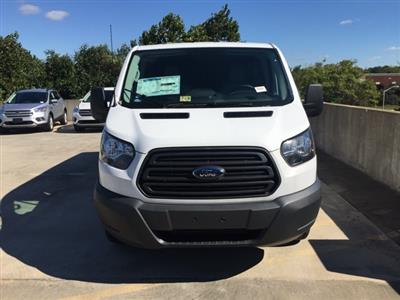 2017 Transit 250 Low Roof 4x2,  Empty Cargo Van #CKA93609 - photo 4